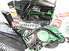 Бензопила цепная Grunhelm GS62-18/2 Professional (2 цепи, 2 шины), фото 4