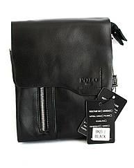 Сумка-планшетка для мужчин из кожзама Polo B825-4