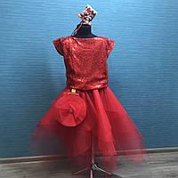 Новогодний костюм Шар на елку, фото 1
