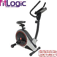 Велотренажер для дома FitLogic BK8731