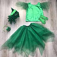 Новогодний костюм Елочка, фото 1