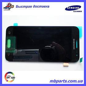 Дисплей с сенсором Samsung J200 Galaxy J2 Черный/Black, GH97-17940C