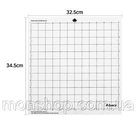 Килимок для плоттера (32,5х34,5 см)