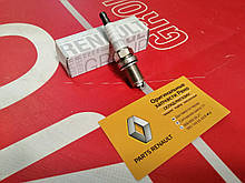 Свеча зажигания Renault Sandero (Original 7700500155)