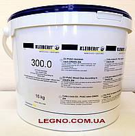 Клей Клейберит 300.0 столярный ПВА клей D3/D4 (ведро 16 кг), Германия