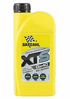 Моторное масло BARDAHL XTS 0W40 (1л)