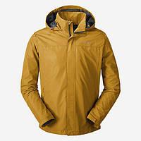 Дождевик Eddie Bauer Packable Rainfoil Jacket Spice Tall L