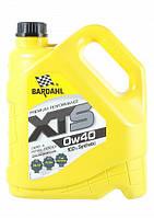 Моторное масло BARDAHL XTS 0W40 (4л)
