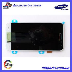 Дисплей с сенсором Samsung J320 Galaxy J3 White оригинал, GH97-18414A