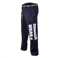 Брюки Gorilla Wear Logo Meshpants (Blue)
