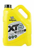 Моторное масло BARDAHL XTS 0W40 (5л)