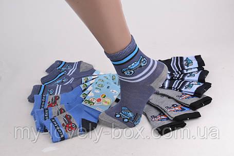 ОПТОМ.Детские носки с рисунком (Арт. C249/23-25)   12 пар, фото 2