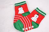 "ОПТОМ.Детские носки с рисунком ""AURA"" Cotton (Арт. SB5618/0-12)   5 пар, фото 2"