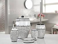 Комплект в ванную Irya - Ottova (5 предмета)