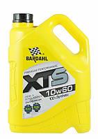 Моторное масло BARDAHL XTS 10W60 (5л)
