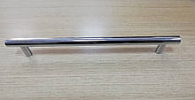 Ручка меблева релінг ALVA 1004 хром