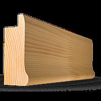 Багет дерев'яний  слов'янський 30 мм, фото 1