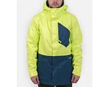 Чоловіча гірськолижна куртка Volcom Retrospec розмір - L | лижна \ сноубордична куртка, фото 2