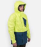 Чоловіча гірськолижна куртка Volcom Retrospec розмір - L | лижна \ сноубордична куртка, фото 7