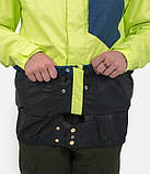 Чоловіча гірськолижна куртка Volcom Retrospec розмір - L | лижна \ сноубордична куртка, фото 5