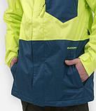 Чоловіча гірськолижна куртка Volcom Retrospec розмір - L | лижна \ сноубордична куртка, фото 4