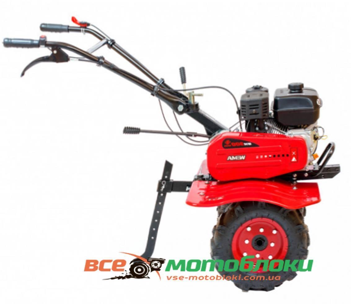 Бензиновый мотоблок Weima WM 900 NEW