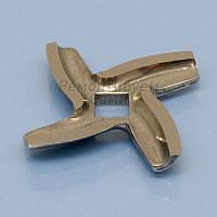 Нож для мясорубки Moulinex HV6 с квадратным отверстием