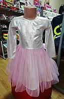 Платье девочке Миланка, рр. 92-98, фото 1