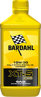 Моторне масло BARDAHL XT-S MOTO 4T 10W30 (1л)