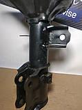 Амортизатор передний правый Hyundai Getz 02-11 Хюндай Гетз, фото 4