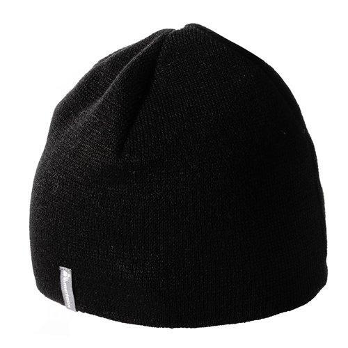 Зимняя шапка METEOR ELBRUS (Черный)