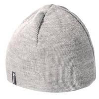 Зимняя шапка METEOR ELBRUS (Черный) Серый