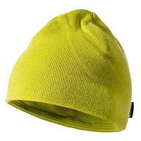 Зимняя шапка METEOR ELBRUS (Черный) Желтый