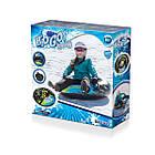 Одномісні надувні сани - тюбінг для катання Bestway 39004, 99 см, синій, фото 4