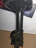 Амортизатор передний правый Mazda 626 GF(GW) 97-02 Мазда, фото 4