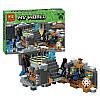"""Конструктор """"Портал в край"""" Bela Minecraft 10470 571 деталь, фото 3"""