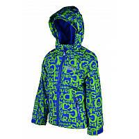 Куртка Outdoor Pidilidi Демисезонная Термо 134 см Letters 1009-02 Разноцветный hubntjz57329, КОД: 1143231