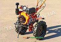Дизельный мотоблок Тата TT-1100B-ZX, фото 1