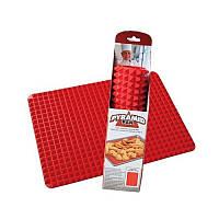 Силиконовый коврик PyramidPan для приготовления еды