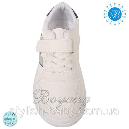 Детская обувь 2020 оптом. Детская спортивная обувь бренда Tom.m - Boyang для девочек (рр. с 31 по 36), фото 2