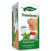 "Чай Herbapol для улучшения пищеварения, ""Trawienie"""