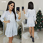 """Жіноча сукня """"Яскравість"""" від Стильномодно, фото 3"""