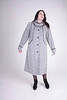 Пальто женское зимнее -Л-234, размеры 50-62, фото 1