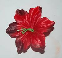 Д-17 Пресс атлас лилия с тычинкой10 см, фото 1