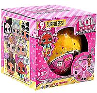 Кукла LOL Confetti Pop Series 9 Лол Конфетти Поп серия 9