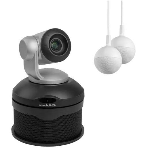 Система відеоконференцзв'язку Vaddio ConferenceSHOT AV Bundle CeilingMIC 2
