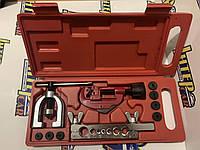 Набор для розвальцовки трубок 5-16 мм Alloid НР-2031
