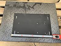 Плита установки двигателя с воздушного охлаждения на водяное, фото 1
