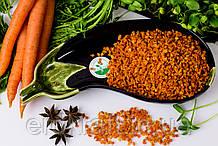 Морковь сушеная кусочками, 3*5, класс В