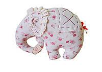 Мягкая игрушка - Слон декоративный Red Rose